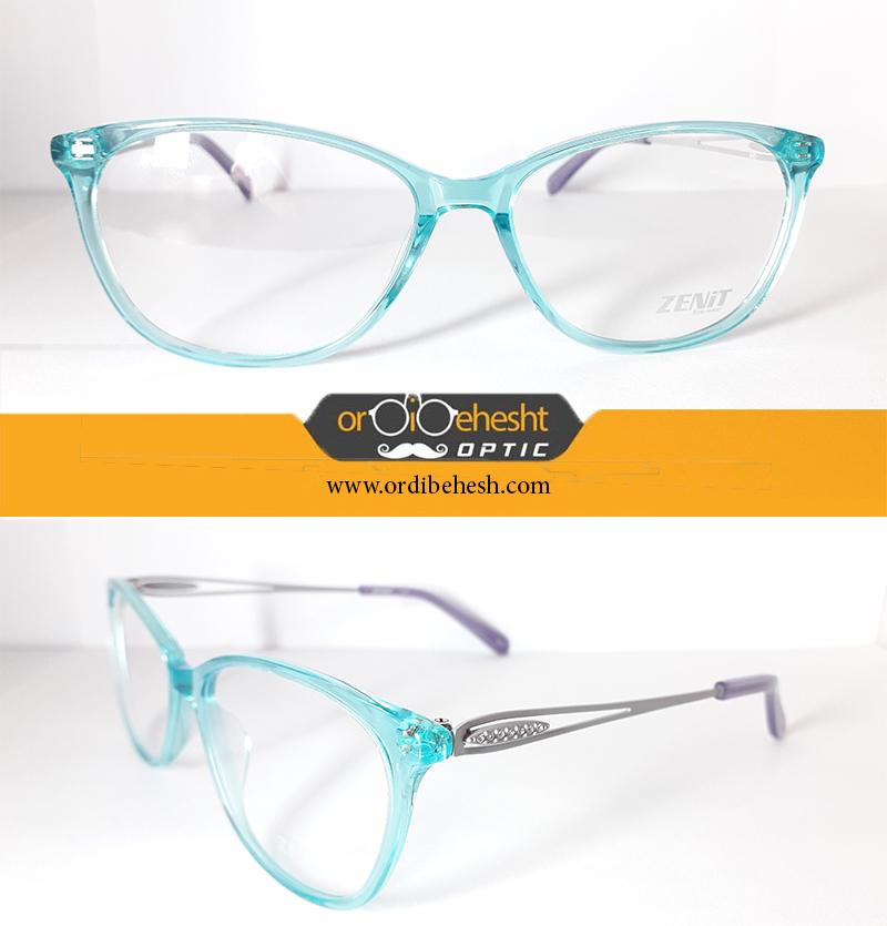 عینک طبی زنانه ZENIT1010