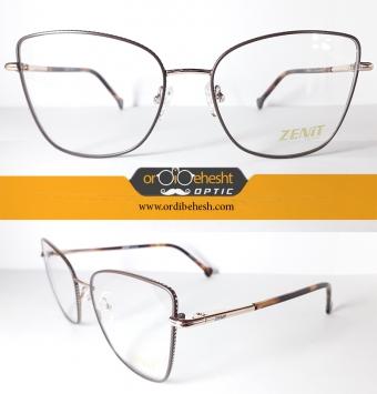 عینک طبی زنانه zenit-810