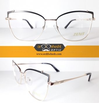 عینک طبی زنانه zenit-813