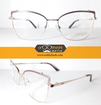 عینک طبی زنانه 1zenit-813