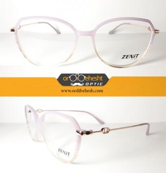 عینک طبی زنانهzenit-1127