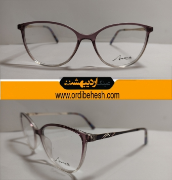 عینک طبی زنانه AVANA--120
