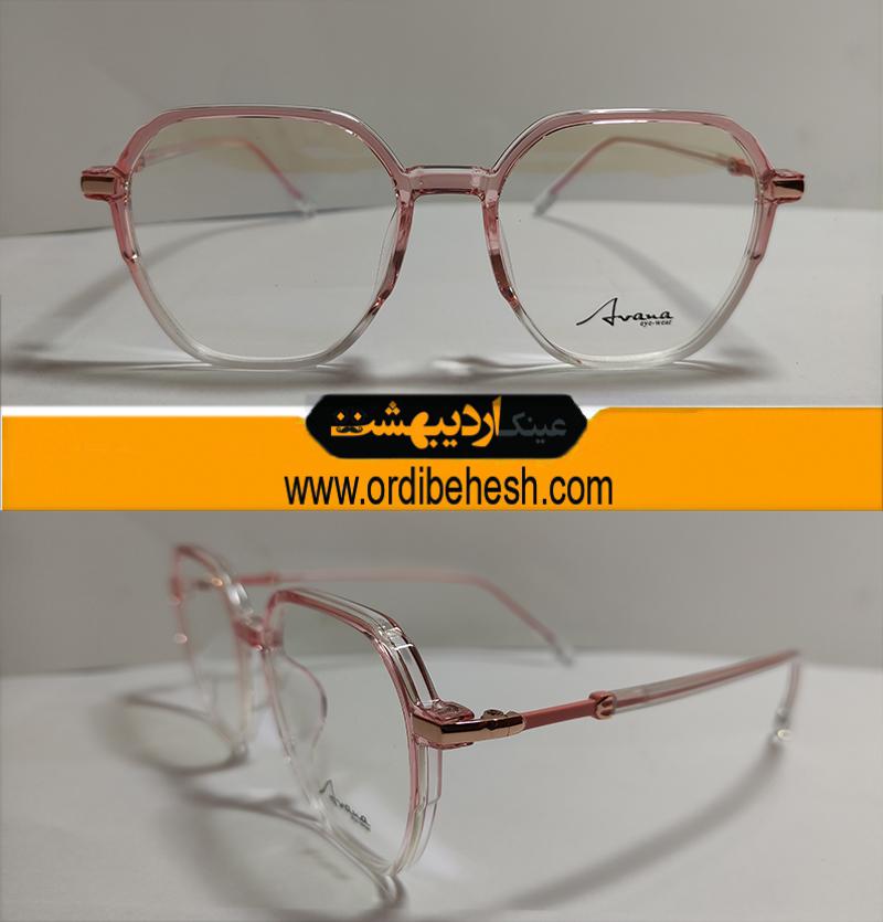 عینک طبی زنانهAVANA--162