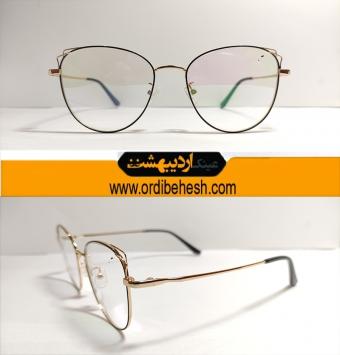 عینک طبی فشنf18