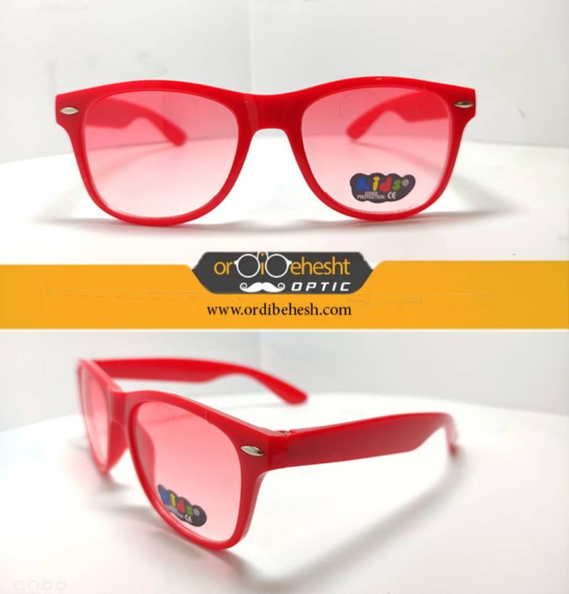 عینک تزئینی بچه گانه