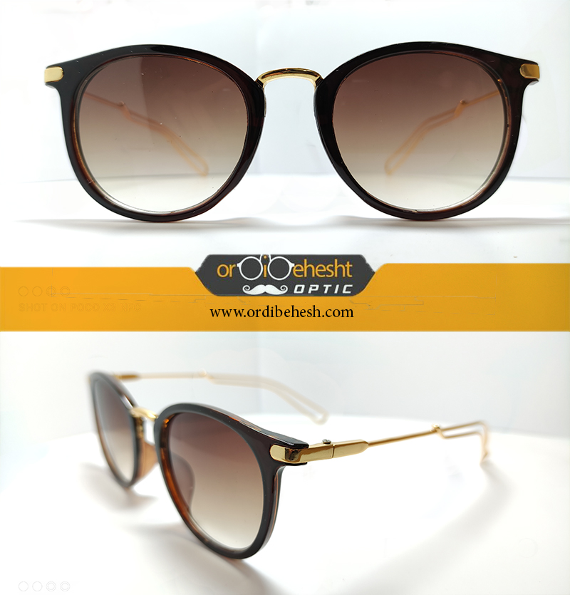 عینک آفتابی زنانهK1C2