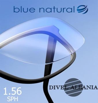 عدسی BLUE NATURALدایول ایتالیا