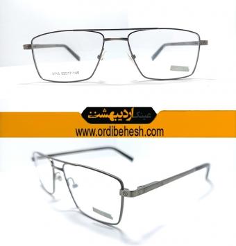 عینک طبی کلاسیک پلیس