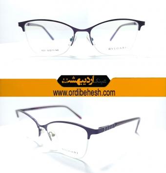 عینک طبی زنانه بولگاری