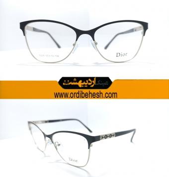عینک طبی زنانه دیور